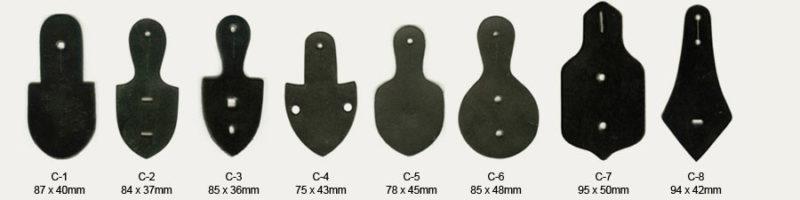 Forme et Tailles Pucelles
